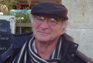 N° 010 Mort d'Alain MANTEGHETTI
