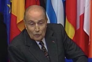 """N° 024  """" Le nationalisme c'est la guerre ? """""""
