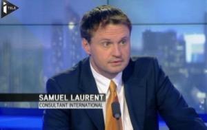 N° 030 Samuel LAURENT, attentat à la rigueur ?