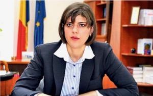 N° 035 Une femme du centre de la Roumanie pour lutter contre la corruption en Europe ?