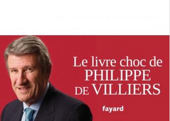 N° 038 Nous, nous n'avons pas pu lire le livre de Philippe de VILLIERS sur l'Europe.