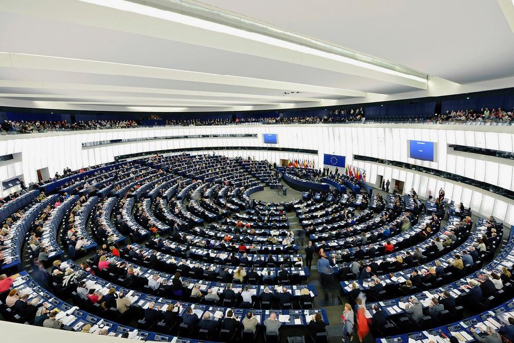 N° 055  La démocratie représentative en grand danger dans l'Union européenne.