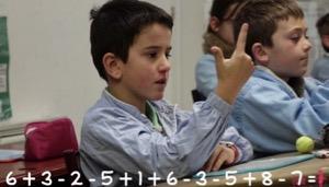 N° 061  Les élèves de CM2 savent de moins en moins compter.