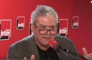N° 067 Algérie : humour et géopolitique