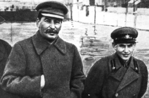 N° 096 L'ordre opérationnel n° 00447 du NKVD signé le 30 juillet 1937