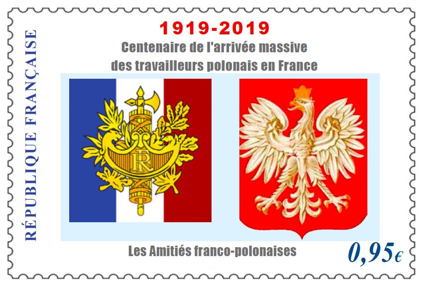 N° 101 Les Polonais et la France : des relations de tout temps