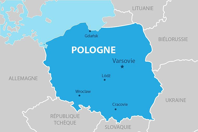 N° 121 Pologne : un pays qui revient de très loin