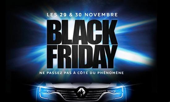 """N° 138 """"Black Friday"""" : encore un jour noir pour la langue française !"""