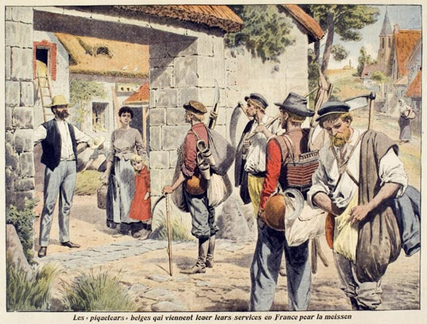 N° 132. «Non, la France n'a pas toujours été une terre d'immigration»