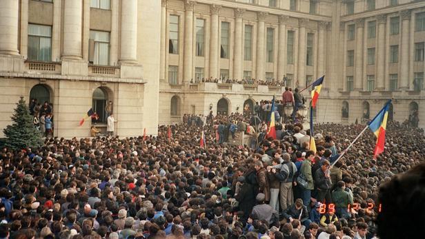 N° 147 Roumanie : va-t-on enfin connaître le fin mot de l'Histoire ?