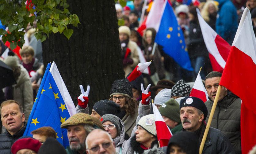 N°150 BBC: Polska może opuścić Unię Europejską