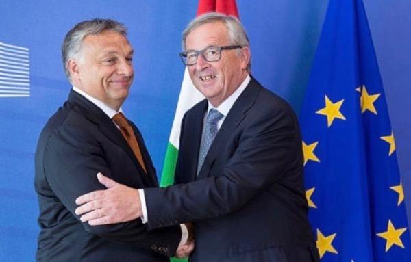 J° 005 Quid des relations de l'UE avec ses « enfants terribles », la Hongrie et la Pologne ?