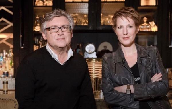 N° 218 Penser (vraiment) le monde d'après : vidéo entre Natacha POLONY et Michel ONFRAY