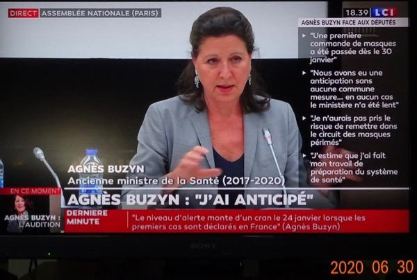 N° 239 Pour sortir de la crise actuelle, la France ne doit compter que sur l'excellence