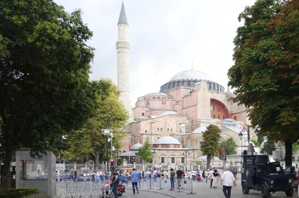 N°250   Les Européens : idiots utiles d'un nouvel Empire ottoman et de l'islamisme