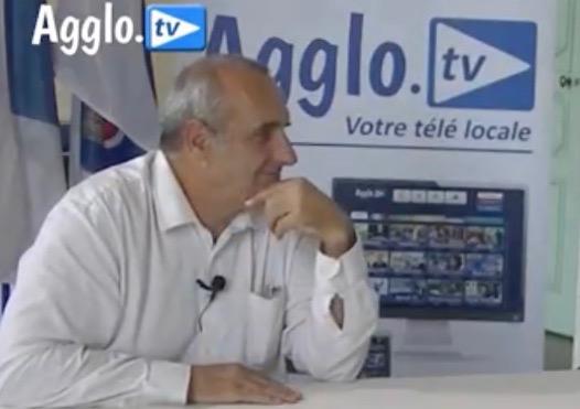 """N° 252 """"Foire aux associations""""  : La Maison de l'Europe de Montpellier Métropole présente  ICEO."""