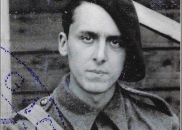 N° 263 L'avant-dernier compagnon de la Libération, Daniel CORDIER, est mort.