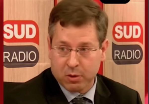 N° 290 Le président du CERMF, Ilyès ZOUARI invité à Sud Radio