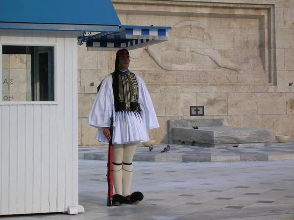 N° 293 – 200e anniversaire du soulèvement des Grecs contre la tutelle ottomane.