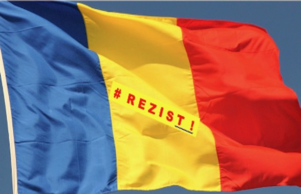 N° 305 Le mouvement populaire « #rezist » en Roumanie – espoirs et déclin