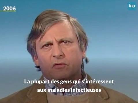 """N° 296 En 2006, le """"charlatan"""" de Marseille alertait déjà."""