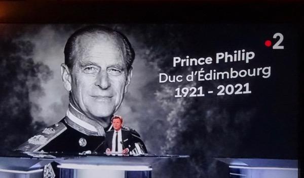 N° 298  L'ADN du prince Philip lève le mystère des ROMANOV